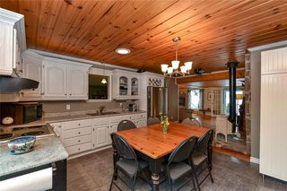 Photo 20: 7 B3 ROAD in Smiths Falls: Bass Lake House for sale : MLS®# 1072888
