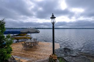Photo 10: 7 B3 ROAD in Smiths Falls: Bass Lake House for sale : MLS®# 1072888