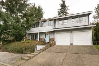 Main Photo: 7610 BARRYMORE Drive in Delta: Nordel House for sale (N. Delta)  : MLS®# R2252724