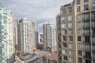 "Photo 12: 2006 1010 RICHARDS Street in Vancouver: Yaletown Condo for sale in ""The Gallery"" (Vancouver West)  : MLS®# R2252672"