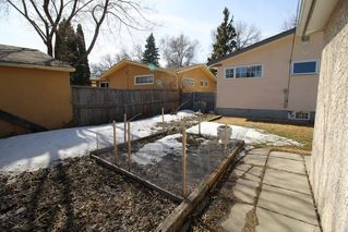Photo 19: South River Heights Bungalow For Sale in Winnipeg