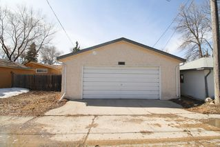 Photo 21: South River Heights Bungalow For Sale in Winnipeg