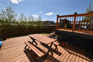 Photo 32: 2101 REUNION Boulevard NW: Airdrie House for sale : MLS®# C4178685