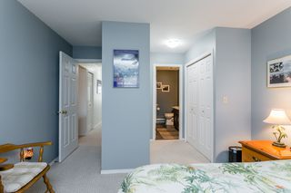 "Photo 22: 250 32691 GARIBALDI Drive in Abbotsford: Abbotsford West Townhouse for sale in ""Carriage Lane"" : MLS®# R2262736"