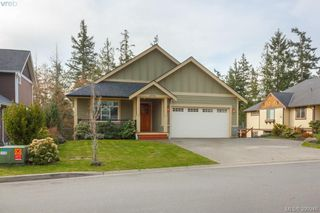 Photo 1: 6995 Brailsford Place in SOOKE: Sk Broomhill Single Family Detached for sale (Sooke)  : MLS®# 390946