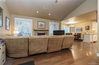 Photo 3: 6995 Brailsford Place in SOOKE: Sk Broomhill Single Family Detached for sale (Sooke)  : MLS®# 390946