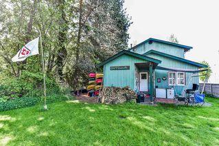 Photo 16: 16847 PEACE PARK Drive in Surrey: Pacific Douglas House for sale (South Surrey White Rock)  : MLS®# R2264462