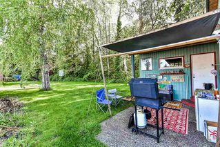 Photo 18: 16847 PEACE PARK Drive in Surrey: Pacific Douglas House for sale (South Surrey White Rock)  : MLS®# R2264462
