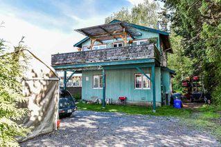Photo 1: 16847 PEACE PARK Drive in Surrey: Pacific Douglas House for sale (South Surrey White Rock)  : MLS®# R2264462