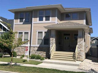 Main Photo: 2216 STAN WATERS Avenue in Edmonton: Zone 27 House for sale : MLS®# E4112637