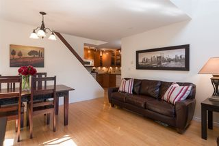 "Photo 4: 305 2001 BALSAM Street in Vancouver: Kitsilano Condo for sale in ""Balsam Mews"" (Vancouver West)  : MLS®# R2272513"