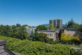 "Photo 17: 305 2001 BALSAM Street in Vancouver: Kitsilano Condo for sale in ""Balsam Mews"" (Vancouver West)  : MLS®# R2272513"
