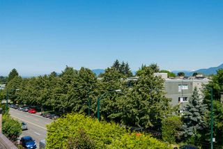 "Photo 18: 305 2001 BALSAM Street in Vancouver: Kitsilano Condo for sale in ""Balsam Mews"" (Vancouver West)  : MLS®# R2272513"