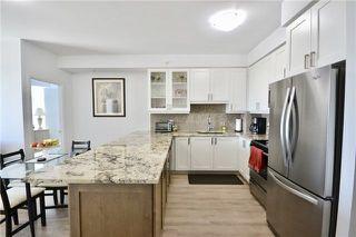 Photo 6: 922 12 Woodstream Boulevard in Vaughan: Vaughan Grove Condo for sale : MLS®# N4173695