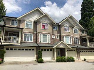 """Photo 1: 88 6575 192 Street in Surrey: Clayton Townhouse for sale in """"IXIA"""" (Cloverdale)  : MLS®# R2284472"""