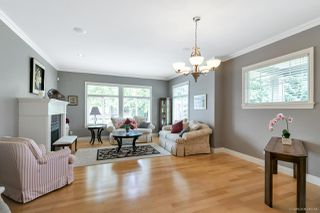 "Photo 5: 1 5688 152 Street in Surrey: Sullivan Station Townhouse for sale in ""SULLIVAN GATE"" : MLS®# R2287179"