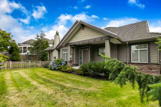 "Photo 3: 1 5688 152 Street in Surrey: Sullivan Station Townhouse for sale in ""SULLIVAN GATE"" : MLS®# R2287179"
