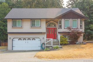 Photo 1: 2895 Cudlip Rd in SHAWNIGAN LAKE: ML Shawnigan House for sale (Malahat & Area)  : MLS®# 795163