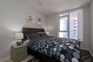 "Photo 11: 1503 8333 SWEET Avenue in Richmond: West Cambie Condo for sale in ""AVANTI"" : MLS®# R2297852"