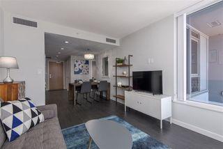 "Photo 2: 1503 8333 SWEET Avenue in Richmond: West Cambie Condo for sale in ""AVANTI"" : MLS®# R2297852"