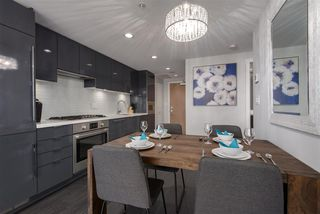 "Photo 3: 1503 8333 SWEET Avenue in Richmond: West Cambie Condo for sale in ""AVANTI"" : MLS®# R2297852"