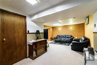Photo 12: 3 McMurray Bay in Winnipeg: Bright Oaks Residential for sale (2C)  : MLS®# 1822888