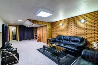 Photo 13: 3 McMurray Bay in Winnipeg: Bright Oaks Residential for sale (2C)  : MLS®# 1822888