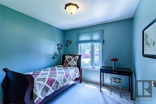Photo 10: 3 McMurray Bay in Winnipeg: Bright Oaks Residential for sale (2C)  : MLS®# 1822888