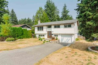 "Photo 1: 20235 36 Avenue in Langley: Brookswood Langley House for sale in ""Brookswood"" : MLS®# R2301406"