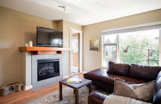 "Photo 1: 401 675 PARK Crescent in New Westminster: GlenBrooke North Condo for sale in ""WINCHESTER"" : MLS®# R2304752"
