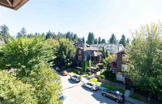 "Photo 9: 401 675 PARK Crescent in New Westminster: GlenBrooke North Condo for sale in ""WINCHESTER"" : MLS®# R2304752"
