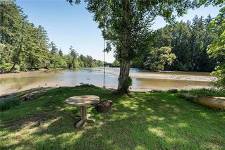 Main Photo: 110 Mills Cove in VICTORIA: VR Six Mile Land for sale (View Royal)  : MLS®# 399620
