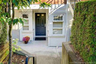 Photo 17: 50 6528 DENBIGH Avenue in Burnaby: Forest Glen BS Townhouse for sale (Burnaby South)  : MLS®# R2311231