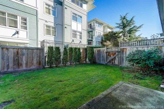 Photo 16: 50 6528 DENBIGH Avenue in Burnaby: Forest Glen BS Townhouse for sale (Burnaby South)  : MLS®# R2311231