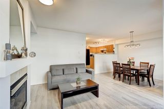 Photo 5: 50 6528 DENBIGH Avenue in Burnaby: Forest Glen BS Townhouse for sale (Burnaby South)  : MLS®# R2311231