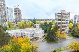"Photo 3: 1003 6188 WILSON Avenue in Burnaby: Metrotown Condo for sale in ""Jewels 1"" (Burnaby South)  : MLS®# R2314151"