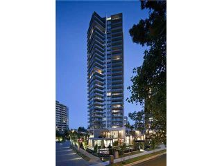 "Photo 1: 1003 6188 WILSON Avenue in Burnaby: Metrotown Condo for sale in ""Jewels 1"" (Burnaby South)  : MLS®# R2314151"