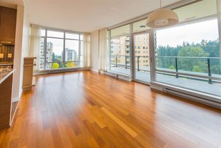 "Photo 8: 1003 6188 WILSON Avenue in Burnaby: Metrotown Condo for sale in ""Jewels 1"" (Burnaby South)  : MLS®# R2314151"