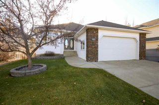 Main Photo: 601 Highland Drive: Sherwood Park House for sale : MLS®# E4133761