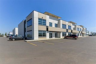 Main Photo: 105B 118 PROVINCIAL Avenue: Sherwood Park Industrial for lease : MLS®# E4134041