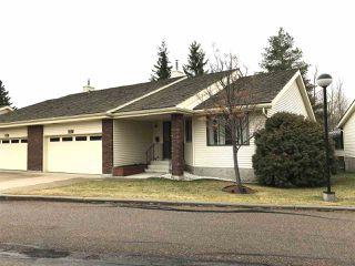Main Photo:  in Edmonton: Zone 14 House Half Duplex for sale : MLS®# E4134195