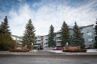 Main Photo: 218 15503 106 Street in Edmonton: Zone 27 Condo for sale : MLS®# E4135869