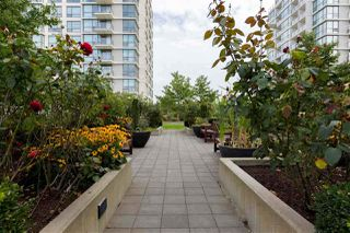 "Photo 13: 803 7555 ALDERBRIDGE Way in Richmond: Brighouse Condo for sale in ""Ocean Walk"" : MLS®# R2324375"