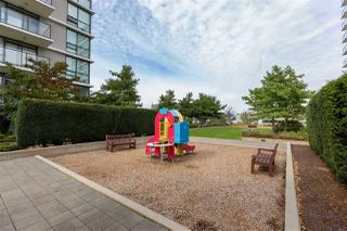 "Photo 12: 803 7555 ALDERBRIDGE Way in Richmond: Brighouse Condo for sale in ""Ocean Walk"" : MLS®# R2324375"
