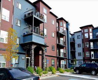 Main Photo:  in Edmonton: Zone 30 Condo for sale : MLS®# E4137757