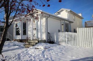 Main Photo: 734 JOHNS Road in Edmonton: Zone 29 House for sale : MLS®# E4137964