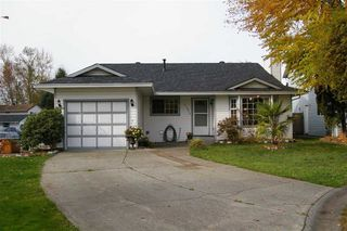 Main Photo: 11679 202A Street in Maple Ridge: Southwest Maple Ridge House for sale : MLS®# R2329021