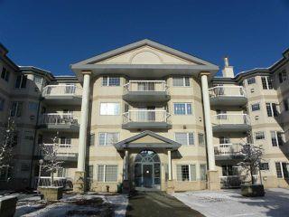 Main Photo: 307 17150 94A Avenue in Edmonton: Zone 20 Condo for sale : MLS®# E4139092