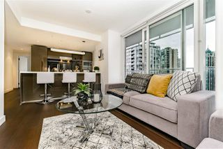 "Main Photo: 1101 777 RICHARDS Street in Vancouver: Downtown VW Condo for sale in ""TELUS GARDEN"" (Vancouver West)  : MLS®# R2330853"