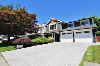 "Photo 2: 23415 WHIPPOORWILL Avenue in Maple Ridge: Cottonwood MR House for sale in ""COTTONWOOD"" : MLS®# R2331026"